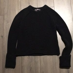 Black 360Sweater